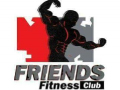 Friends-fitnes