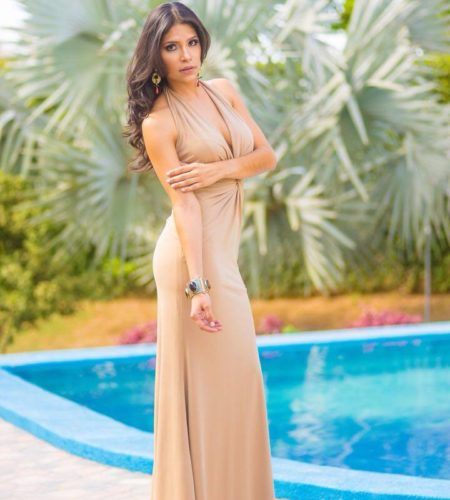 Violeta Majano