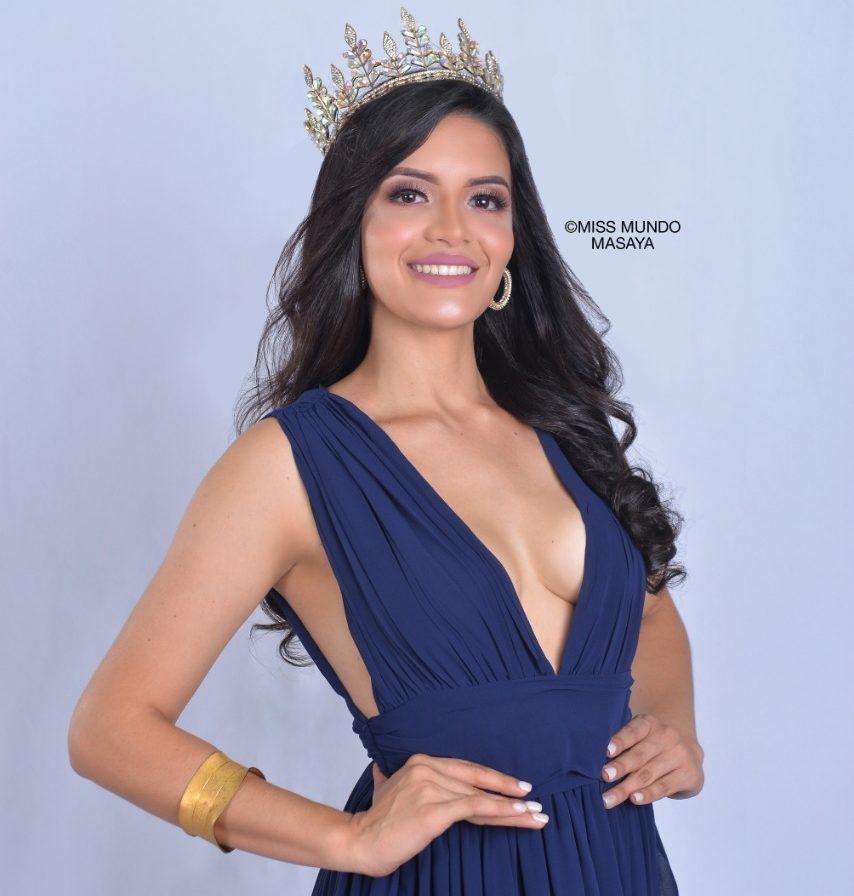 2020 l Miss Mundo Nicaragua l 3rd Runner-up l Dayana Cuadra WhatsApp-Image-2019-09-18-at-11.12.31-AM-e1569340391661